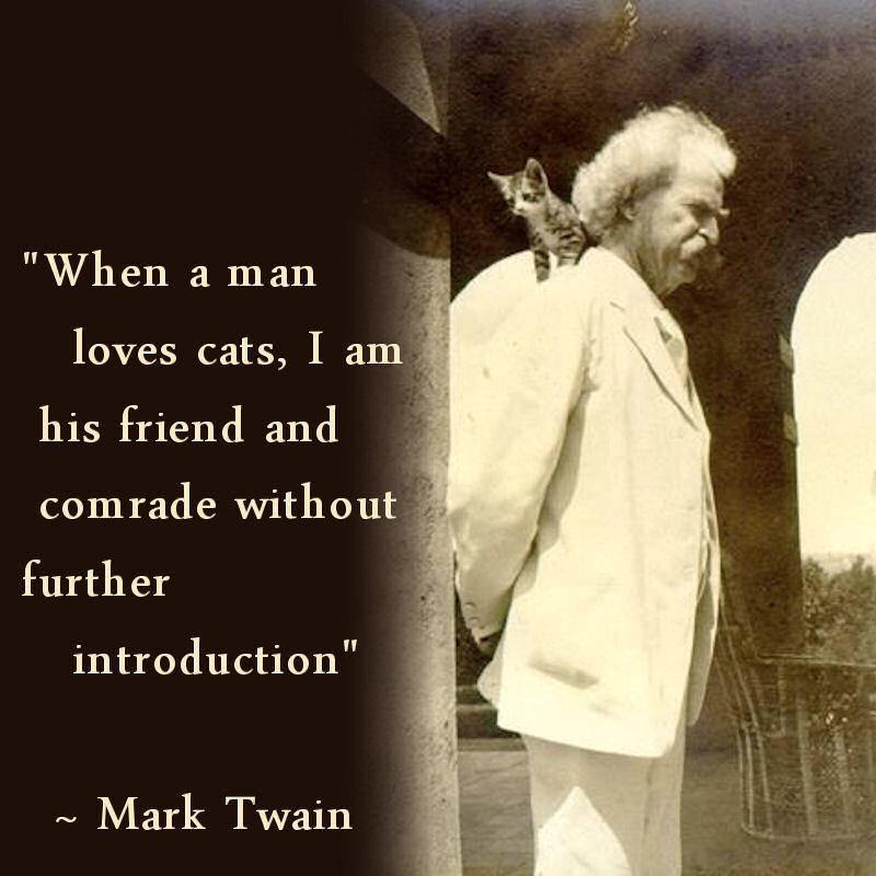 Mark_Twain-Cats